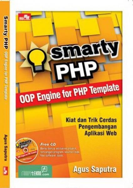 Smarty PHP OOP Engine For PHP Template